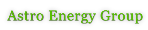 Astro Energy Group